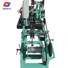 CS-C Reverse Twisted Barbed Wire Machine