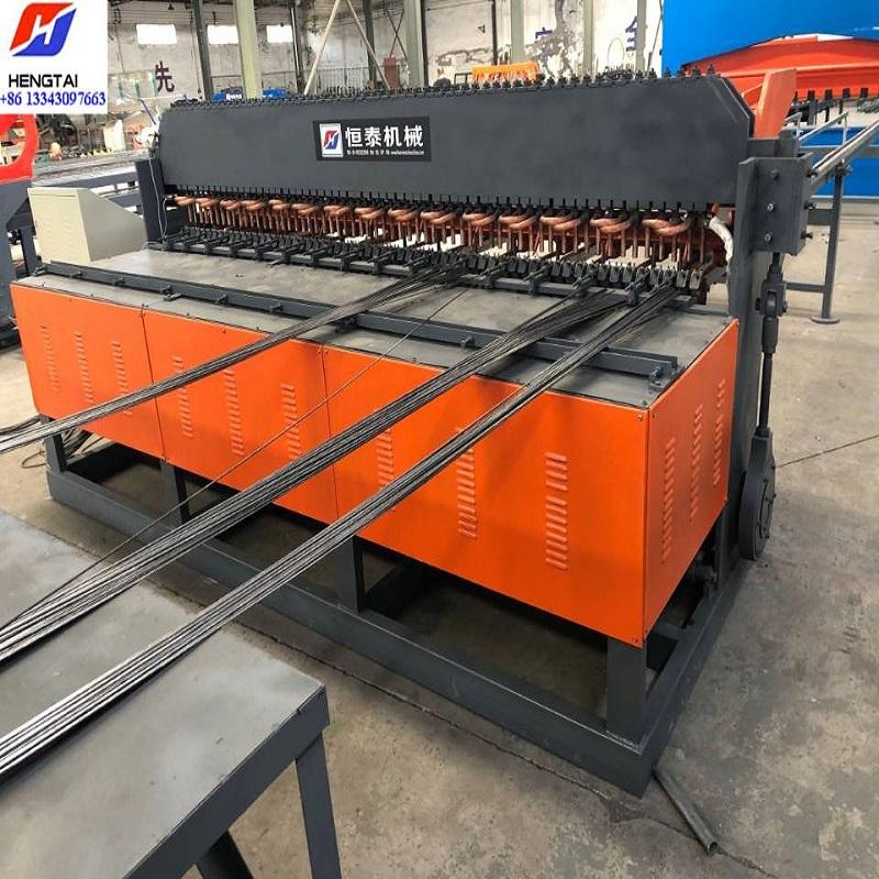 Wire Mesh Panel Welding Machine02